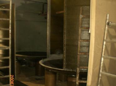 Poliester cisterne
