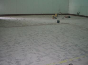 Industrijski podovi