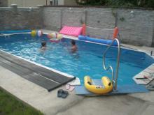 oblaganje bazena